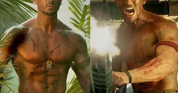 Latest Bollywood Sensation Tiger Shroff Shares His Workout And Diet Plan With His Fans An Ardent Martial Tiger Shroff Body Tiger Shroff Bodybuilding Training