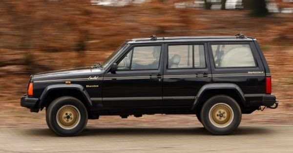 Jeep Cherokee 4 0i Ltd 1990 2 Review Mitsubishi Lancer Evolution Toyota Corolla Jeep Cherokee