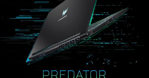 Pin On Acer Predator