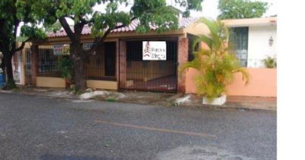 Casa En Venta En Santo Domingo En El Portal República