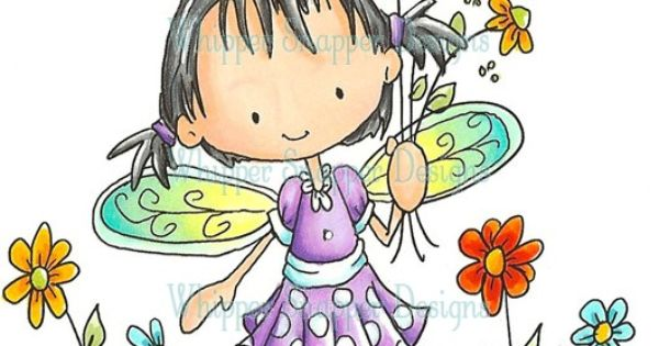 Garden Pixie Fairy Clipart Pinterest Pixies Fairy