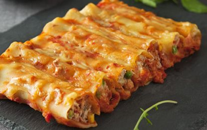 Tuna Cannelloni | Food | Pinterest | Tuna, Remo D'souza and Lasagna