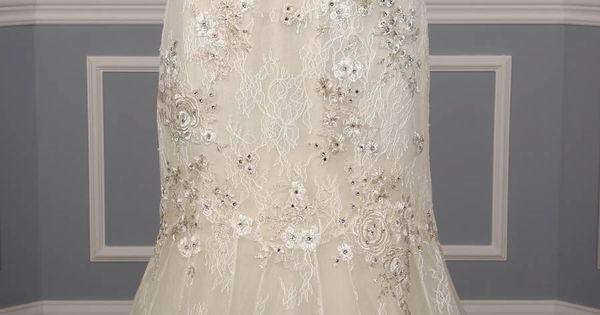 ... Designer Wedding Dress | Embroidery, Wedding and Liancarlo wedding