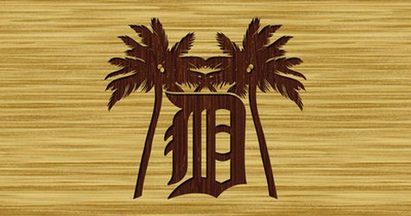 Detroit Tigers Palm Trees Hd Wallpaper Tiger Pictures Tree Hd Wallpaper Detroit Tigers