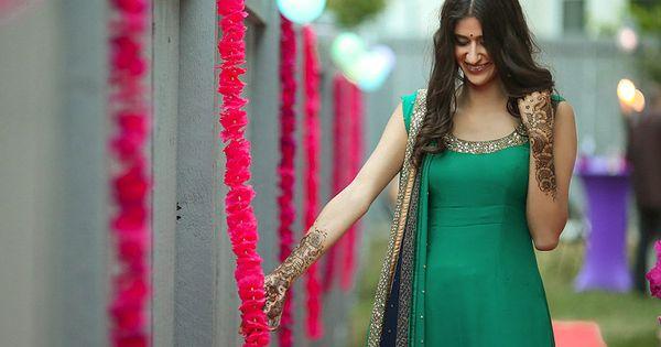 East Indian Wedding Photography Punjabi Rituals Ladies Sangeet Jaago Mehndi Maiya Choora