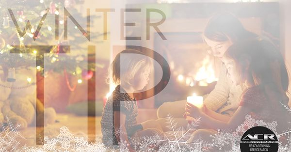 You Can Save Money On Your Heating Bills This Winter By Simply
