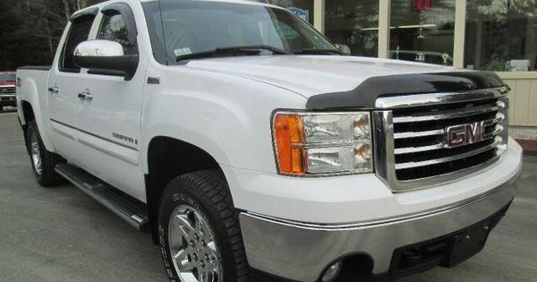 2008 gmc sierra 1500 all terrain package