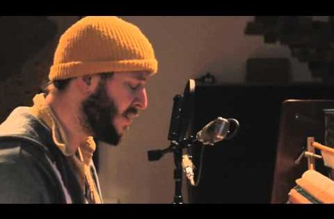bon iver- i cant make you love me/nick of time My Favorite