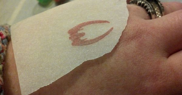 Temporary tattoo diy tattoo tattoo and craft for Temporary tattoo tracing paper