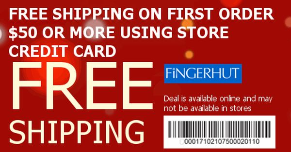 How To Get On The Online Shopping For Fingerhut