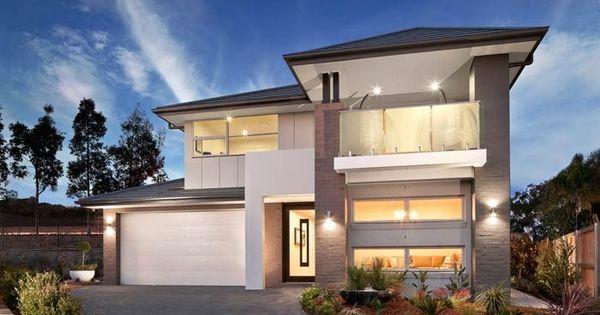 Masterton home designs villina jazz 2 lhs facade visit for Home designs masterton