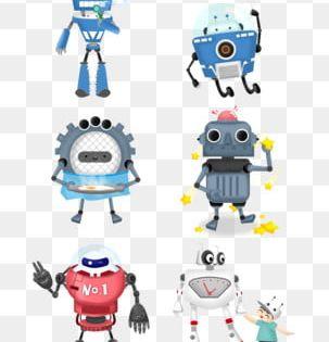 الذكاء الاصطناعي روبوت الكرتون لطيف التوضيح التجاري من ناحية رسمها العناصر الروبوت روبوت ذكي إنسان آلي Png صورة للتحميل مجانا Robot Cartoon How To Draw Hands Kids Rugs