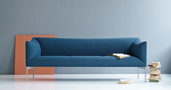 Erik Jørgensen EJ 485 3 Bow 217 Sofa | Nordic U0026 Scandinavian Style |  Pinterest | Scandinavian Style And Scandinavian