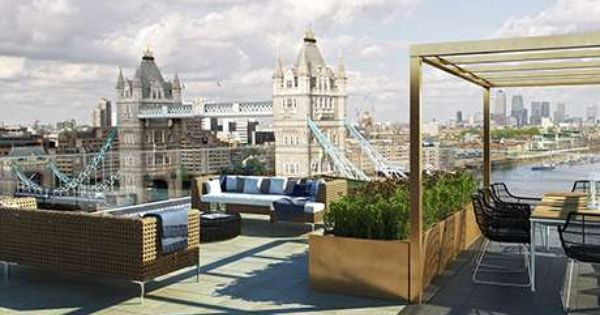 Berkeley One Tower Bridge Penthouse Collection Lounge Interior Tower Bridge New Homes For Sale New Homes