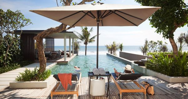 Alila Villas Soori, Bali, Indonesia