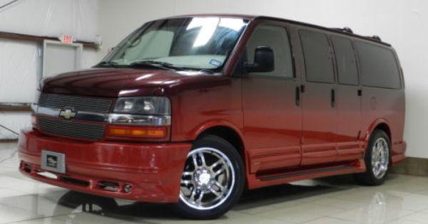 404 Not Found Custom Cars Paint Gmc Vans Custom Vans