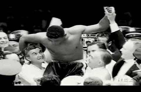 Floyd Patterson Highlights Floyd Patterson Mike Tyson Patterson