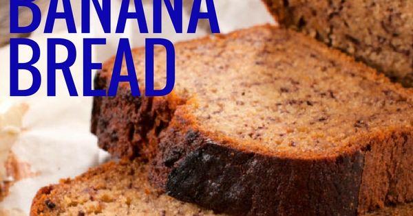 Keto Banana Bread Recipe Keto Banana Bread Banana Bread Low