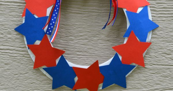 memorial day crafts for tweens