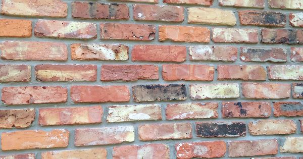 Old Chicago Brick Colors Pinterest Bricks Exterior And House