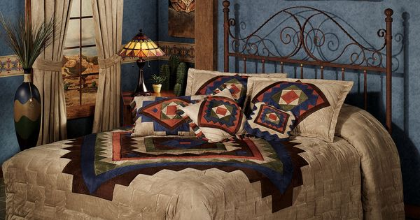 Southwestern Furniture And Decor