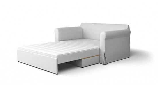 How To Decorate A Small Room With A 2 Seater Sofa Bed Designalls In 2020 Sofa Bed White Sofa Bed Sofa Bed Design