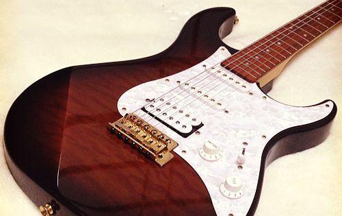 Yamaha Pacifica 312h Guitar Yamaha Electric Guitar