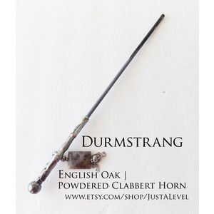 Obsidian Harry Potter Inspired Wand Durmstrang Wands Harry Potter Diy Harry Potter Wand Wandless magic can be particularly volatile, and can only be used effectively by wandless magic are often happens in cases of under age magic, when the child is below 11 years old, who have no wands, uses magic. obsidian harry potter inspired wand