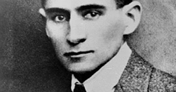 Franz Kafka's Obsession With Death