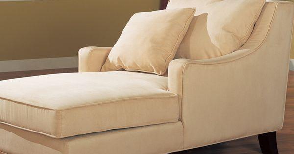 Hawthorne chaise dream home backyard wishes for Bernard chaise lounge