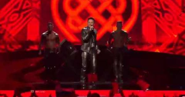 eurovision ireland 2015 review
