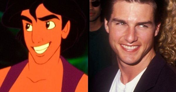 "19 Things You Might Not Know About ""Aladdin"" 