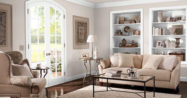 Behr paint ashen tan n220 2 greige neutral paint for Best neutral paint colors for resale