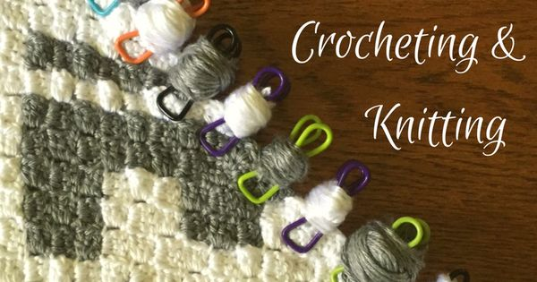 ... (and Faster!) Crochet and Knitting Industrial, Yarns and Crochet