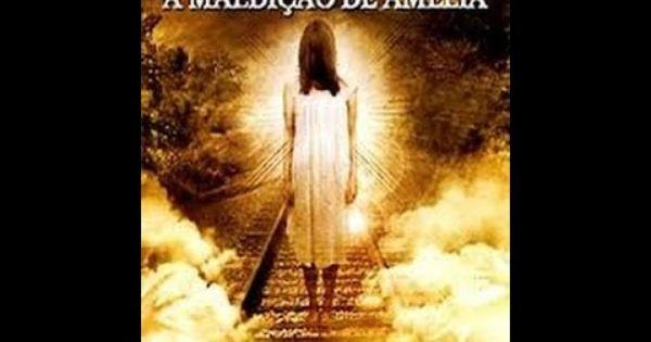A Maldicao De Amelia Filme Completo Dublado Filmes De Suspense