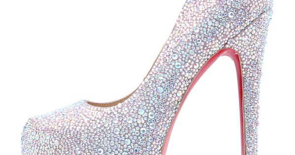 i have yet to find my perfect pair of sparkly pumps