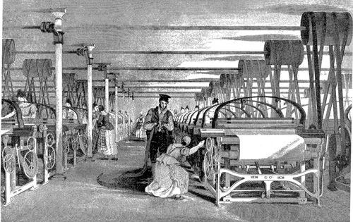 an introduction and a brief history of the british industrial revolution The transport revolution in industrializing britain: during the industrial revolution introduction the british economy c1700 was mired in a world of high.