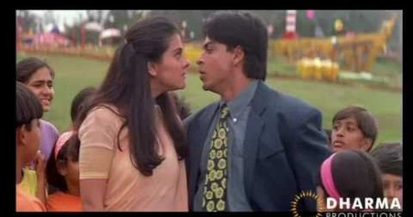 Basketball Affair Movie Scene Kuch Kuch Hota Hai Shahrukh Khan Kajol Kuch Kuch Hota Hai Movie Scenes Movies