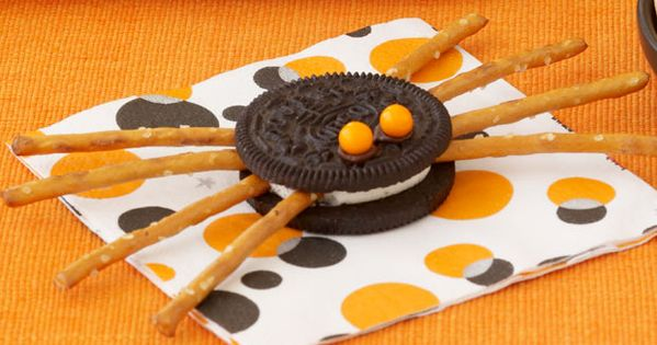Spooky Halloween Snack Ideas | Just Pretend Kids