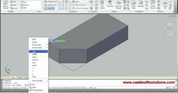 AutoCAD, Tutorials and Watches on Pinterest