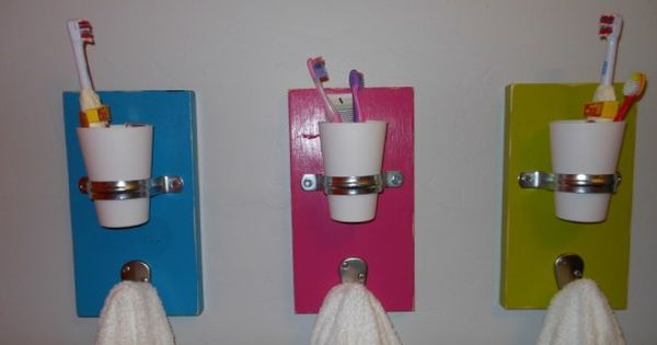 kids 39 guest bathroom idea ideas pinterest mason jars