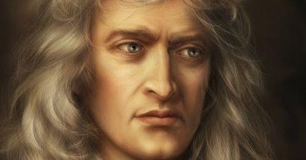 Secret Life Of Isaac Newton Hd New Full Documentary Isaac Newton Portrait Fantasy Portraits