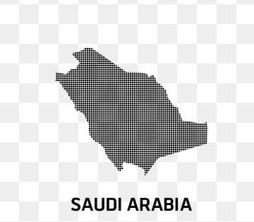 خريطة السعودية رمز Iphone Background Poster Art