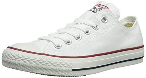 Converse Chuck Taylor All Star Low Top 12 Men 14 Women Optical White Chuck Taylors Converse All Star Shoes