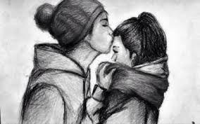 Pin de Genesis Duran villalva en Dibujos Enamorados | Dibujos de amor,  Dibujos hípster, Dibujos de novios