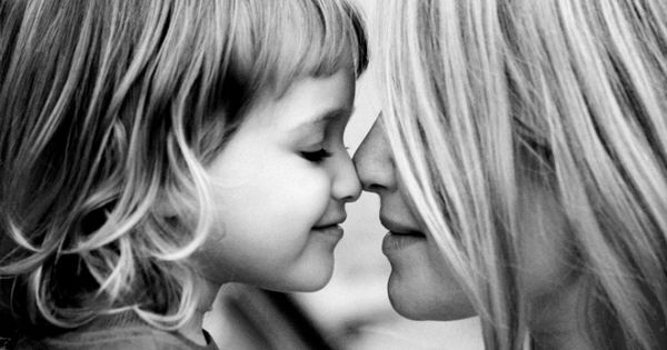 Photo idea- mother daughter