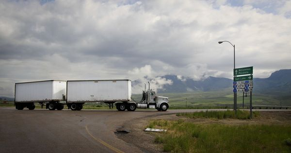 Trucking Company Mistreats Employees Cheats Them Out Of Unpaid Wages