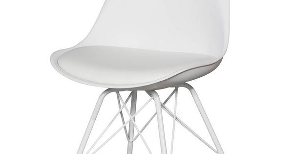 esszimmerstuhl klarup wei st hle esszimmer k che d nisches bettenlager. Black Bedroom Furniture Sets. Home Design Ideas