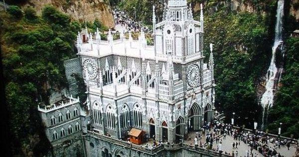 Architecture Castles & Palaces | Rosamaria G Frangini || Santuario de las