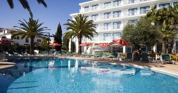 Croatie 3 4 Ou 7 Nuits A L Hotel Kornati 4 Avec Demi